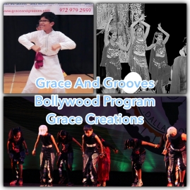 Bollywood Program Content 4