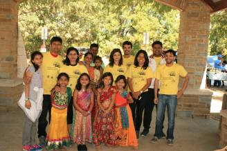 Folk Dances of India, Bollywood and Bharatnatyam