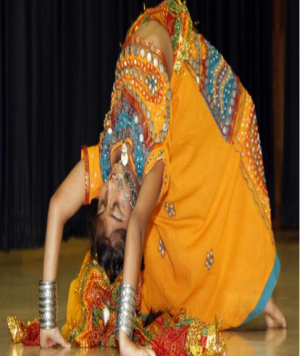 Folk Dances of India
