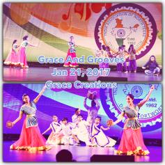 from past trainings of Hetal and Bahubali w/bollywood, bharatnatyam and Indian Folk Dances