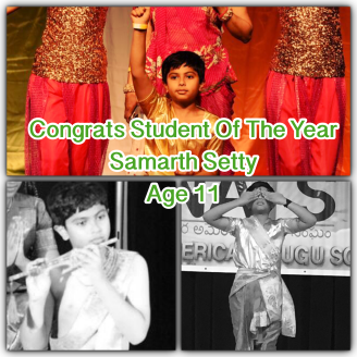 Samarth Setty