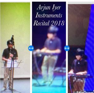 recital2018Arjun